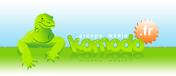 Site édité par le groupe média Komodo